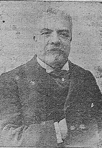 Antonio González Garbín