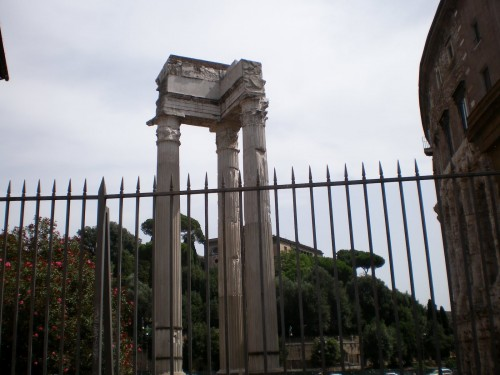 roma teatro marcelo